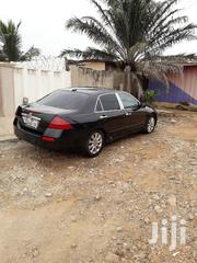 Honda Accord 2007 Sedan EX-L V-6 Automatic Black | Cars for sale in Greater Accra, Tema Metropolitan
