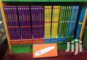 Learning Time A+ Books Complete Set Like New   Books & Games for sale in Greater Accra, North Ridge