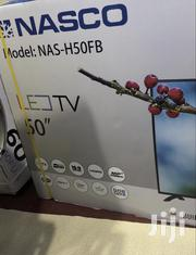 "Original Nasco 50""Inches Uhd Digital Satellite LED TV 