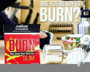 Burn Slim Food Supplement | Feeds, Supplements & Seeds for sale in Greater Accra, New Mamprobi