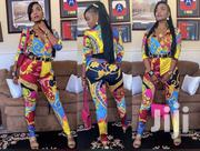 Colorful Dress   Clothing for sale in Greater Accra, Accra Metropolitan
