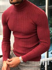 Original Turtle Neck Tops Hard Texture | Clothing for sale in Greater Accra, Accra Metropolitan