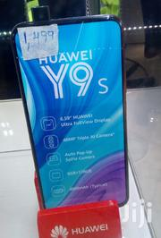 New Huawei Y9s 128 GB Black | Mobile Phones for sale in Ashanti, Kumasi Metropolitan