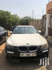 BMW 523i 2007 White | Cars for sale in Greater Accra, East Legon