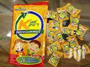 Kiddi 24/7 Nutragummies – Healthy Sweets For Kids | Baby & Child Care for sale in Greater Accra, Bubuashie