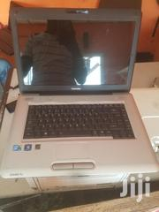 Laptop Toshiba Satellite L500 4GB Intel Core 2 Duo HDD 160GB | Laptops & Computers for sale in Greater Accra, Kwashieman