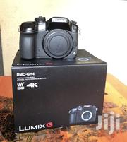 Slightly Used Panasonic Lumix Gh4 | Photo & Video Cameras for sale in Greater Accra, Odorkor
