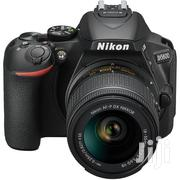 Nikon D5600 DSLR 24.2MP Camera With 18-55mm Lens | Photo & Video Cameras for sale in Greater Accra, Dansoman
