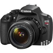 New Canon T5i With 18-55mm Lens | Photo & Video Cameras for sale in Greater Accra, Dansoman