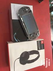 Brand New Psp Loaded With Free 45 Games | Video Game Consoles for sale in Western Region, Jomoro