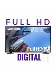 Samsung 40''inch Full HD DVB T2 Satellite LED Television   TV & DVD Equipment for sale in Greater Accra, Accra Metropolitan
