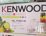 Kenwood Blend Xtract | Kitchen Appliances for sale in Greater Accra, East Legon