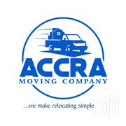 Relocating/Moving Company | Logistics Services for sale in Greater Accra, Dansoman
