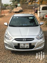Hyundai Accent 2012 SE Automatic Gray   Cars for sale in Greater Accra, Ga South Municipal