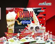 Burn Shake Meal | Vitamins & Supplements for sale in Greater Accra, Teshie-Nungua Estates