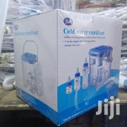Cold Water Sterilizer With 6 In 1 Feeding Bottles. | Babies & Kids Accessories for sale in Greater Accra, Accra Metropolitan