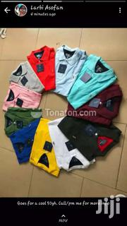 POLO SHIRT | Clothing for sale in Greater Accra, Achimota