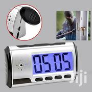 Alarm Clock With Hidden Camera | Security & Surveillance for sale in Greater Accra, Achimota