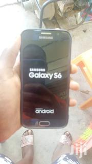 Samsung Galaxy S6 32 GB Gray | Mobile Phones for sale in Western Region, Wasa Amenfi East