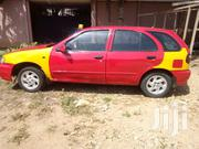 Nissan Almera 2000 1.8 Red | Cars for sale in Greater Accra, Adenta Municipal
