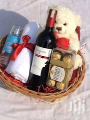 VAL'S DAY GIFT HAMPER | Meals & Drinks for sale in Greater Accra, Akweteyman