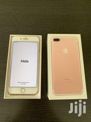 New Apple iPhone 7 Plus 128 GB Gold   Mobile Phones for sale in Greater Accra, Roman Ridge