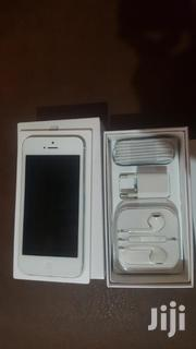 New Apple iPhone 5 64 GB White | Mobile Phones for sale in Northern Region, Tamale Municipal