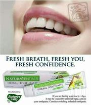 Naturacentials Herbal Toothpaste | Bath & Body for sale in Greater Accra, Bubuashie