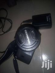 Olympus E410 Camera | Cameras, Video Cameras & Accessories for sale in Greater Accra, Osu