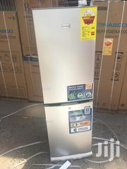 Nasco 149 Litres Double Double Door Fridge With Bottom Freezer | Kitchen Appliances for sale in Greater Accra, Adabraka