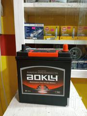 11 Plates Aokly Car Battery - Free Delivery   Vehicle Parts & Accessories for sale in Greater Accra, North Kaneshie