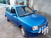 Nissan March 2005 Blue | Cars for sale in Ashanti, Mampong Municipal