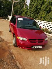 Chrysler Voyager 1999 Red | Cars for sale in Greater Accra, Tema Metropolitan