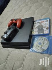 Used Ps4 Console For Sale | Video Game Consoles for sale in Greater Accra, Ga South Municipal
