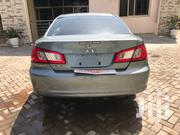 Mitsubishi Galant 2009 Gray | Cars for sale in Greater Accra, Airport Residential Area