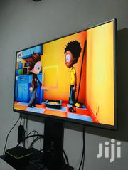 LG 43inches Ultra Slim Digital T2 Satellite Full HD Tv | TV & DVD Equipment for sale in Ashanti, Kumasi Metropolitan