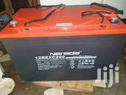 12v 200ah Narada Solar Battery | Solar Energy for sale in Greater Accra, Ga West Municipal