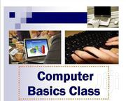 Tuition In Basic Computer Skills | Classes & Courses for sale in Greater Accra, East Legon