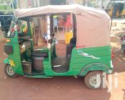 Tricycle 2018 Green   Motorcycles & Scooters for sale in Brong Ahafo, Techiman Municipal
