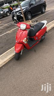 Kymco 2018 Red | Motorcycles & Scooters for sale in Ashanti, Kumasi Metropolitan