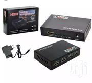 4ports Hdmi Splitter | Computer Accessories  for sale in Greater Accra, East Legon (Okponglo)
