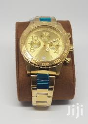 Gold Invicta Watch | Watches for sale in Greater Accra, Airport Residential Area