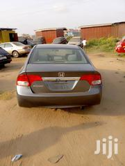 Honda Civic 2009 Gray | Cars for sale in Greater Accra, Accra Metropolitan