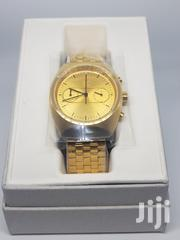 Gold Adidas Watch | Watches for sale in Greater Accra, Airport Residential Area