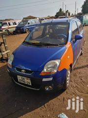 New Daewoo Matiz 2008 Blue | Cars for sale in Greater Accra, Accra Metropolitan
