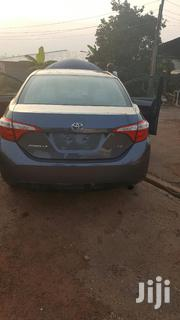 Toyota Corolla 2015 Gray | Cars for sale in Ashanti, Kumasi Metropolitan