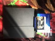 PS4 Console Set | Video Game Consoles for sale in Greater Accra, Dansoman
