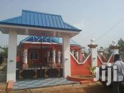 5bedrooms 3washrooms Near Knust for Sale | Houses & Apartments For Sale for sale in Ashanti, Kumasi Metropolitan