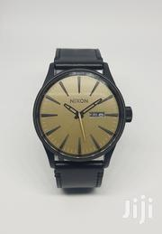 Original Nixon Sentry | Watches for sale in Greater Accra, Airport Residential Area