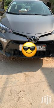 Toyota Corona 2017 Gray | Cars for sale in Greater Accra, Kokomlemle